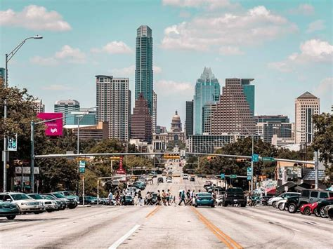 New report declares Austin No. 1 fastest changing city in ...