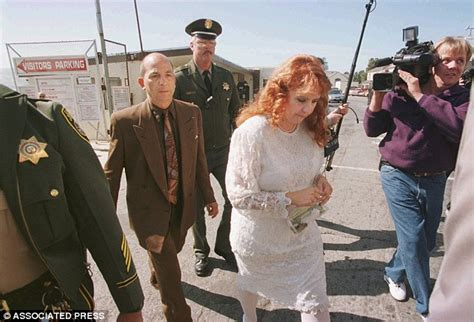 Night Stalker Richard Ramirez