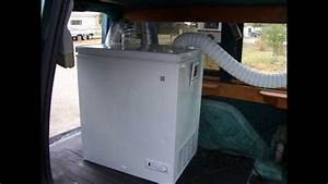 Redneck Air Conditioner Chest Freezer Conversion