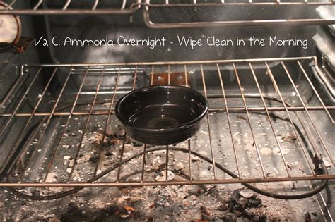how to clean the oven cleaning shortcuts five time saving tips for the kitchen mommysavers
