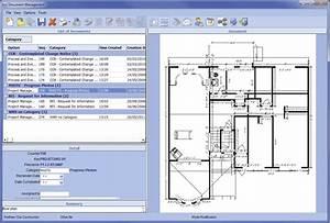 construction project management software erp maestro With construction project document management