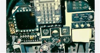 8b Av Cockpit