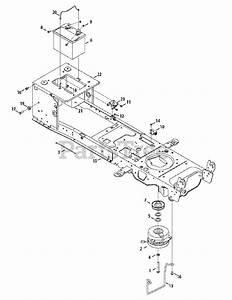 Diagram  Wiring Diagram For Cub Cadet Ltx 1050 Full