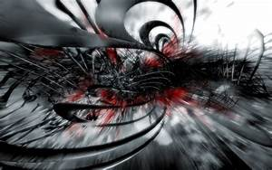Hd Wallpapers Abstract Black 26 Background Wallpaper ...