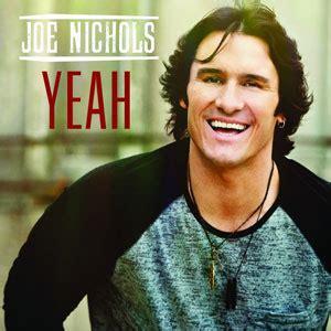 Yeah (Joe Nichols song) - Wikipedia