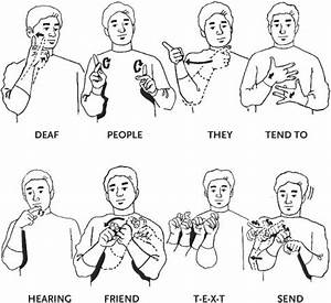sign language words / site with answers to many questions ...
