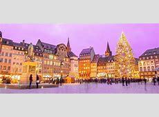 Tagesfahrt Straßburg Weihnachtsmarkt Saison 2019