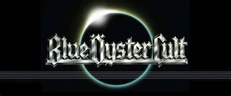 blue oeyster cult city  waterville maine