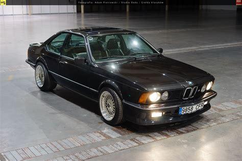 Bmw M 635 Csi E24 1986 266266 Pln Warszawa Gieda