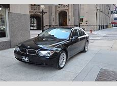 2002 BMW 7 Series 745i Stock # 54413 for sale near Chicago