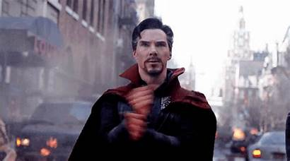 Strange Doctor Mcu Marvel Captain Magic Stephen