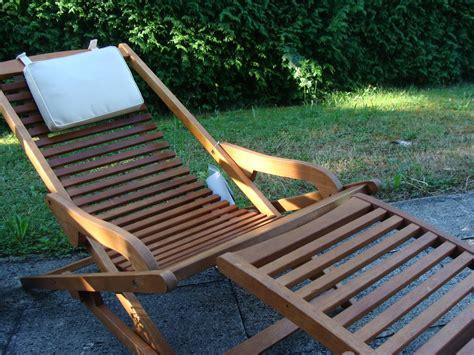 Liegestuhl  Produkttest  Gartenschaffen  Ein Blog über