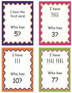 Instructions For 100 Tally Marks Game