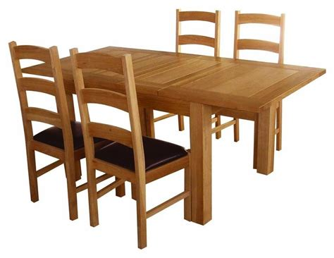 oak dining table chairs solid oak dining table and chairs marceladick com