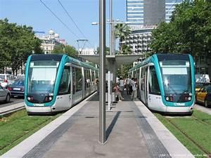 Urbanrail Net  U0026gt  Barcelona  U0026gt  Tram  Trambaix And Trambes U00f2s