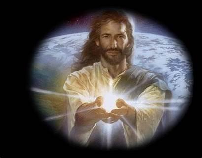 Jesus Lord Animated God Mygodpictures Src Href