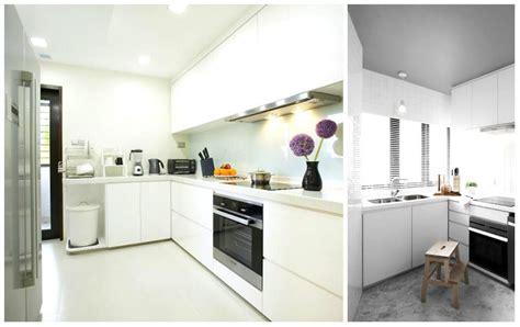 Kitchen Design Hdb