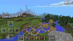 Minecraft ipad seeds