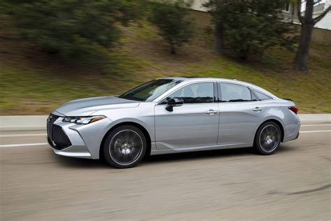 2019 Toyota Avalon Technological Beauty  Automotive Rhythms