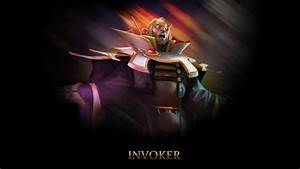 Invoker - DotA 2 by YongGFX on DeviantArt
