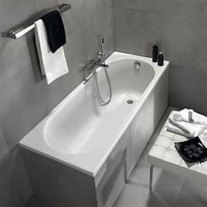 Villeroy Und Boch Badewanne : villeroy boch solo badewanne 170 x 75 cm megabad ~ A.2002-acura-tl-radio.info Haus und Dekorationen