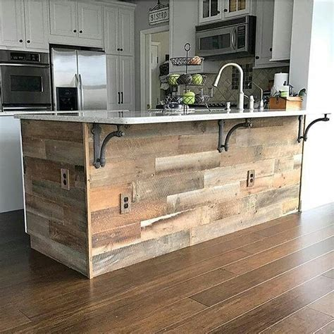 kitchen island from pallets pin by liston on home decor in 2018 5071