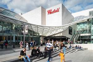 Westfield Ploughs Profits Into UK Shopping Centres News