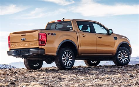 ford ranger lariat fx supercrew  wallpapers