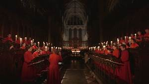 Expectans Expectavi (Wood) Ely Cathedral Choir - YouTube
