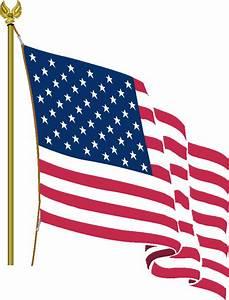 American Flags - Printable USA Flag