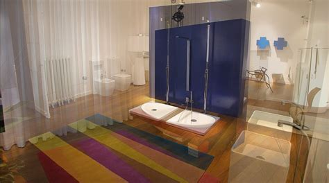 Amazing Bathrooms From Flaminia by Modern Creative Bathrooms From Flaminia