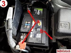 Batterie Peugeot 207 : batterie voiture peugeot 207 ~ Medecine-chirurgie-esthetiques.com Avis de Voitures