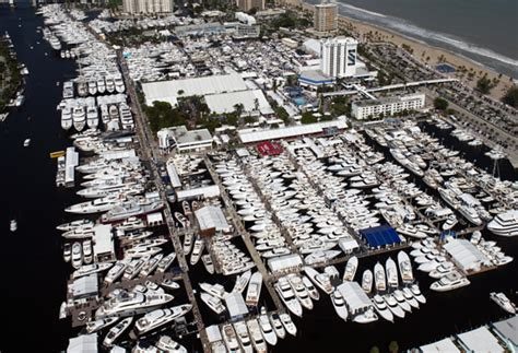 Discount Boat Show Tickets Fort Lauderdale by Fort Lauderdale Boat Show Tips 26 North Yachts