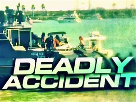 Miami Vice Boat Death by Miami Vice Boat Captain Pleads Guilty In Passenger Death