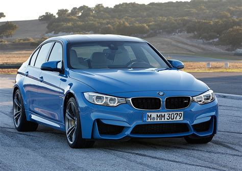 Top 5 Sexiest Bmws Of Today