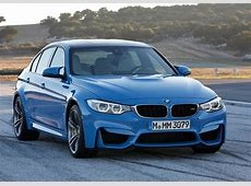 Top 5 Sexiest BMWs of Today autoevolution