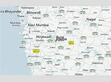 Poona Weather Station Record Historical weather for