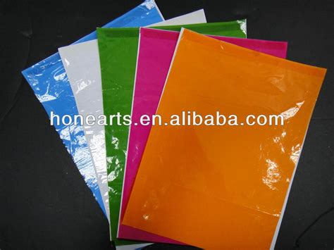 colorful cellophane for packing wholesale cellophane rolls