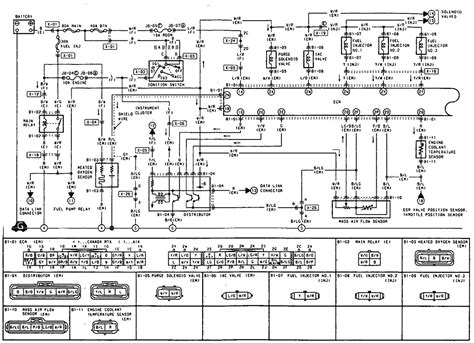 Need Free Download Wiring Diagram For Mazda