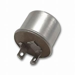 Novita 552 Mechanical Flasher  2 Pin