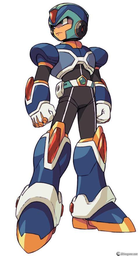Megaman X Command Mission Megaman X Megaman Rockman
