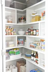 Diy, Pantry, Shelves