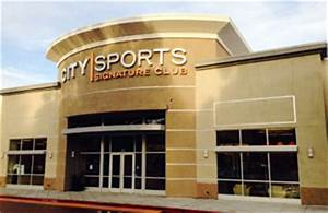 City Sports Clubs   Gym Info   MOUNTAIN VIEW (Signature ...