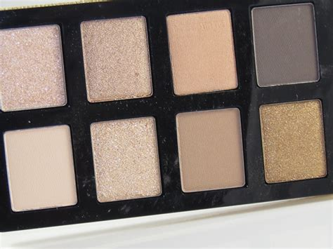 bobbi brown sand eyeshadow palette review swatches