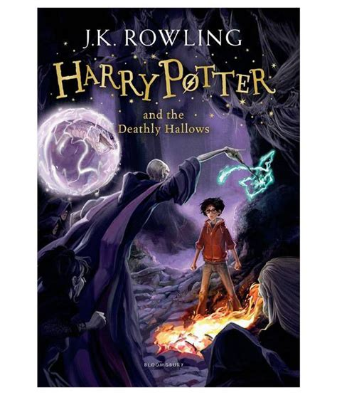 harry poter and the harry potter and the deathly hallows paperback buy harry potter and the deathly