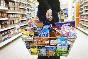 Supermarket sales see best growth since 2013, increasing 3 ...