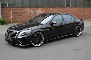 Mercedes S63 Amg : official 2014 mercedes benz s63 amg by mec design gtspirit ~ Melissatoandfro.com Idées de Décoration