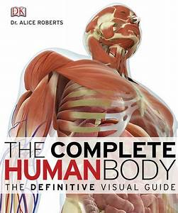 Full Definitive Visual Guides Book Series