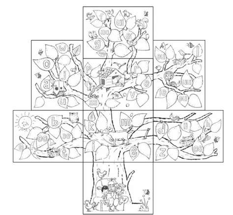 Kleurplaat Veilig Leren Lezen by Letterboom Kleurplaat Vll Groep 3 Vll School En