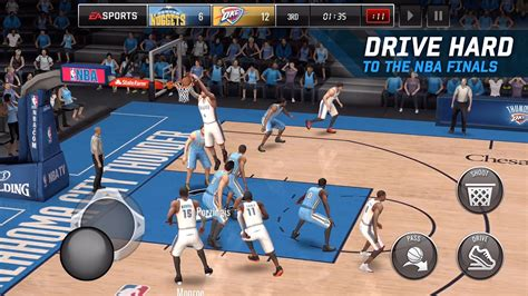 nba store mobile nba live mobile basketball android apps on play